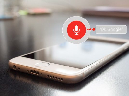 Bringing Voice Search Into The Digital Marketing Mix